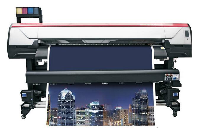 理光G5喷头UV卷材