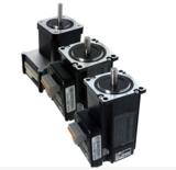 压电机高性能无刷雷塞电机